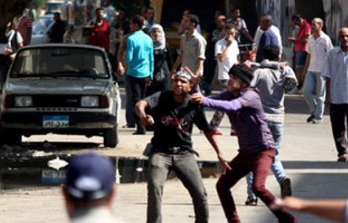 إصابة 3 أشخاص فى مشاجرة بالأسلحة النارية بسبب معاكسة فتاة القليوبية