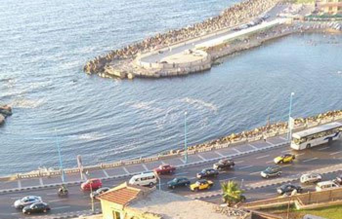 """نشطاء الإسكندرية يحذرون من هدم فيلا عفيفى الأثرية و""""الحى"""":حررنا محضر تخريب"""