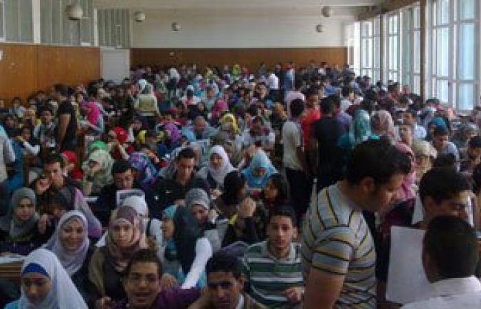 """تقرير لـ""""الأعلى للجامعات"""": عدد الدارسين بـ""""التعليم المفتوح"""" 567290 طالبا"""