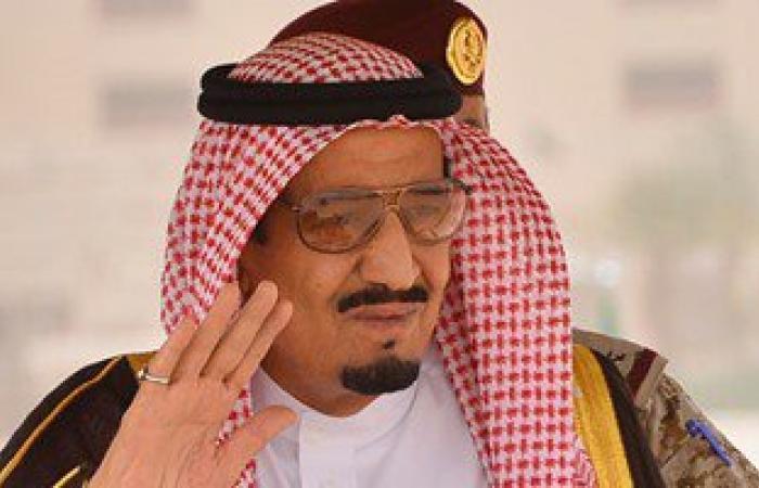 العاهل السعودى يُعين مشعل بن عبد الله بن مساعد أميرًا للحدود الشمالية