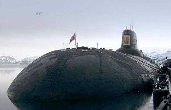 بالصور.. أقوى 5 غواصات روسية تسبب الرعب للدول الغربية