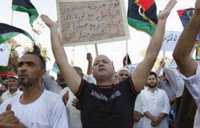 روسيا تتعهد بمواصلة دعم جهود الأمم المتحدة لتحقيق السلام فى ليبيا