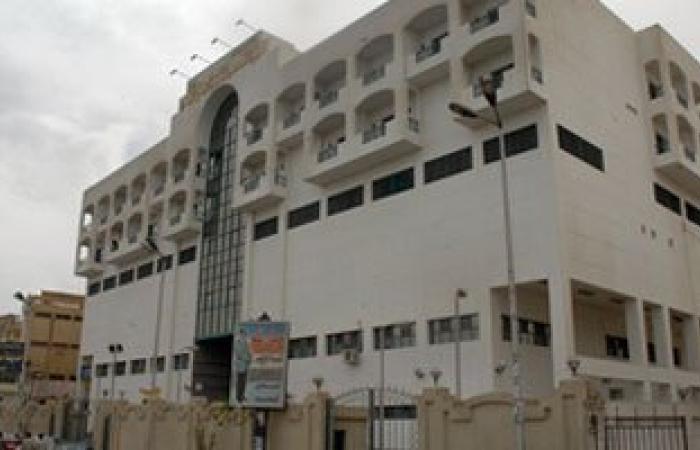 وفاة طالب سقط من سلم مستشفى سوهاج العام أثناء زيارة والده المريض