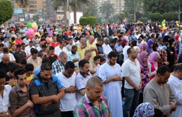 تجهيز 315 ساحة لأداء صلاة عيد الفطر فى محافظة الغربية