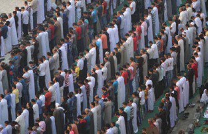 محافظة القليوبية تستعد لاستقبال عيد الفطر المبارك