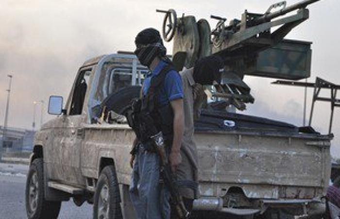 مجلس محافظة الأنبار: حدوث انشقاقات في صفوف داعش بالفلوجة