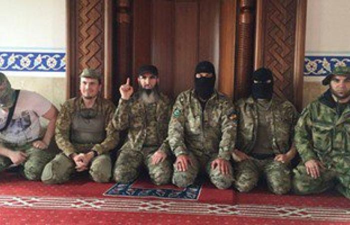 المرصد السورى :تنظيم داعش يحتجز المفطرين فى رمضان داخل اقفاص حديدية