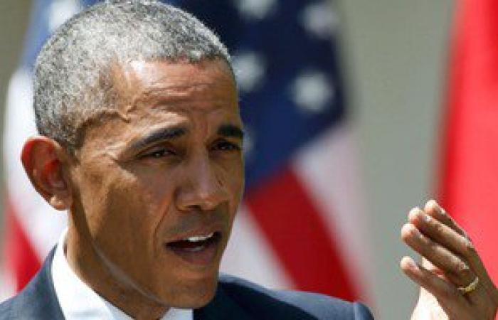 مسئول أمريكى: أوباما سيذكر بغزو العراق والحرب الباردة للدفاع عن اتفاق إيران
