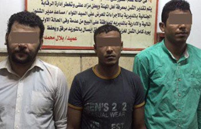 تجديد حبس المتهمين باختطاف فتاة واغتصابها داخل شقة فى شبرا الخيمة