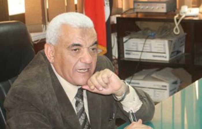 محافظة المنوفية: استمرار الندب لحين صدور لائحة قانون الخدمة المدنية
