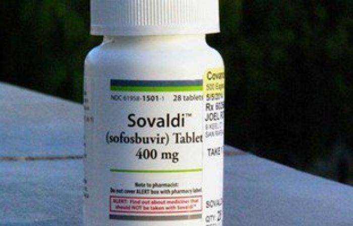 لمرضى فيروس سى.. احذر تناول أدوية بجانب السوفالدى أو الأوليسيو