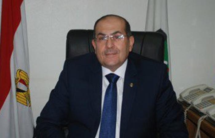 محافظ سوهاج يناقش البدء فى تنفيذ خط البوتاجاز لتلبية احتياجات المواطنين