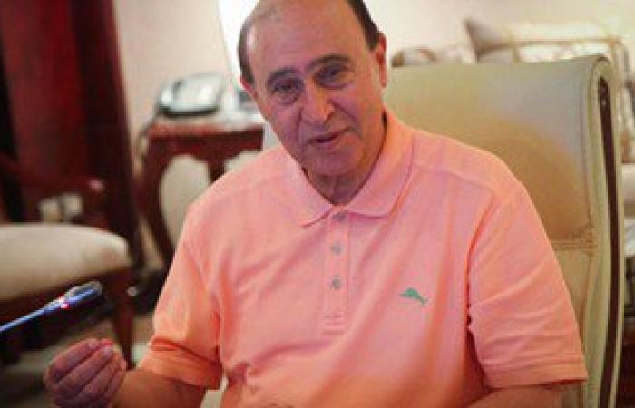 بالفيديو.. مهاب مميش: لا أتقاضى راتباً نظير عملى وباقى عمرى أمنحه لبلدى