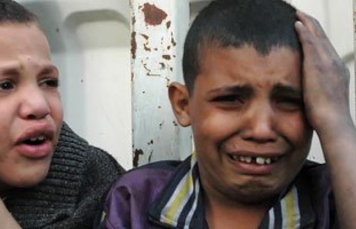 القبض على 4 أطفال شوارع لاتهامهم بقتل صديقهم عقب اغتصابه فى المرج