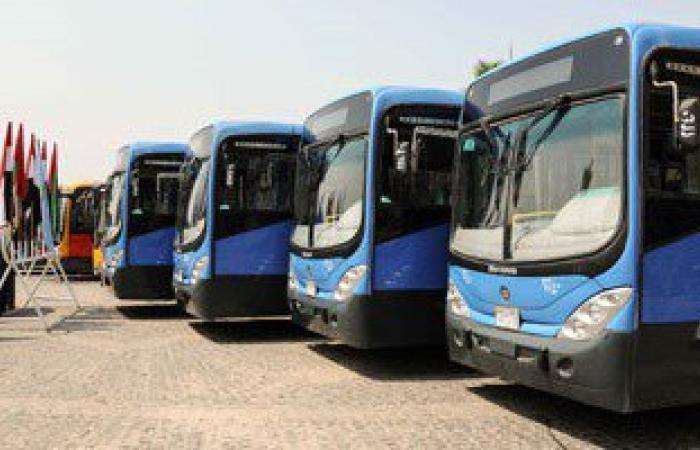 ننشر خطوط سير الدفعة الأخيرة من المنحة الإماراتية لأتوبيسات النقل العام