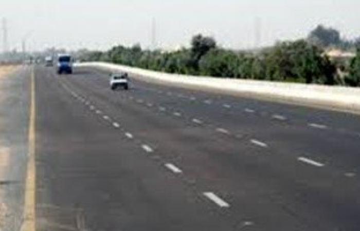 ضبط 1556 مخالفة لسيارات تسير بسرعات جنونية أعلى الطرق السريعة