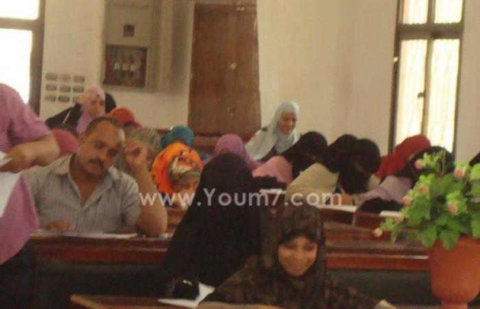 فرحة طلاب التعليم المفتوح بالداخلة لنقل امتحاناتهم لأول مرة إلى مدينة موط
