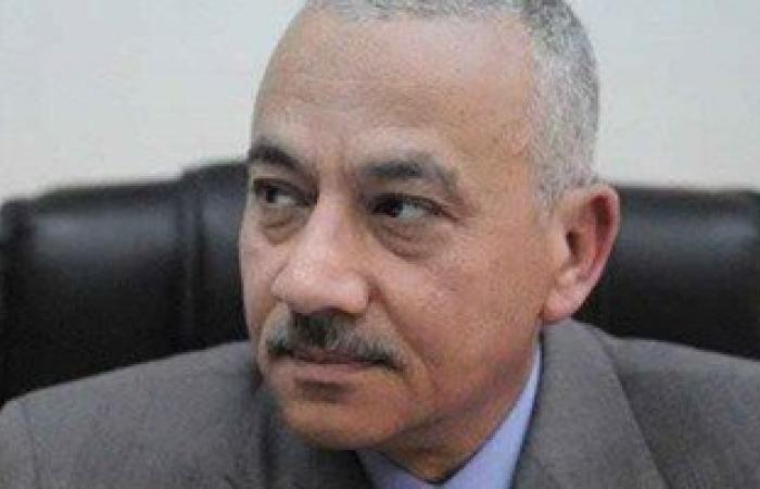 مدير أمن الشرقية يرأس خدمات تأمين افتتاح القناة بطريق مصر إسماعيلية الصحراوى