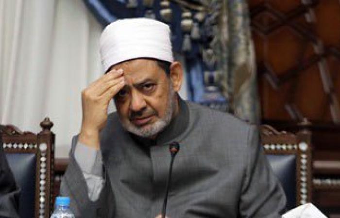 الإمام الأكبر يتوجه للمشاركة فى حفل افتتاح قناة السويس الجديدة