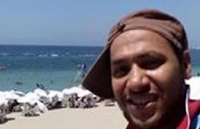 """وصول جثمان عضو """"حازمون"""" المقتول أثناء محاولته الهرب من الأمن لمشرحة زينهم"""