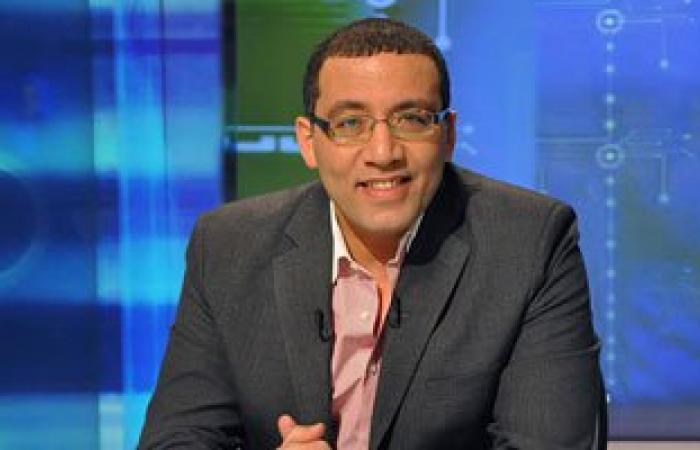 خالد صلاح يعلن تصالح أحمد موسى ويوسف الحسينى بالبث المشترك لافتتاح القناة
