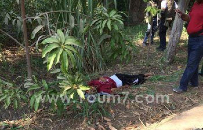 مقتل 6 إرهابيين فى تبادل إطلاق النيران مع الأمن بالفيوم