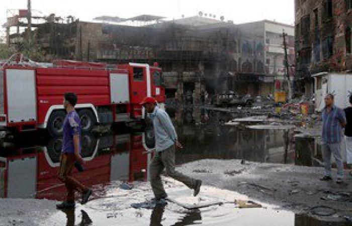 انفجار فى شرق العراق يؤدى لقطع خط للكهرباء من إيران