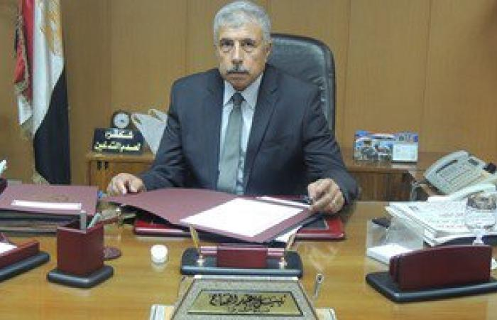 مدير أمن الغربية يطالب الضباط بالتعاون مع وسائل الإعلام لإبراز مجهودهم