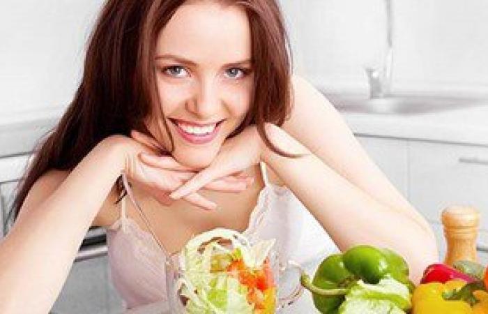 5 شروط تمكنك من تناول كل ما تحب دون زيادة فى الوزن