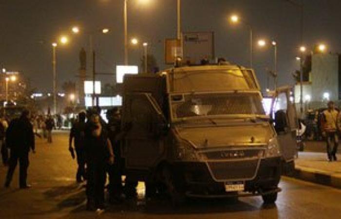 """""""الوزراء"""":مقتل ٥ عناصر إجرامية بالفيوم فى تبادل إطلاق النار مع قوات الأمن"""