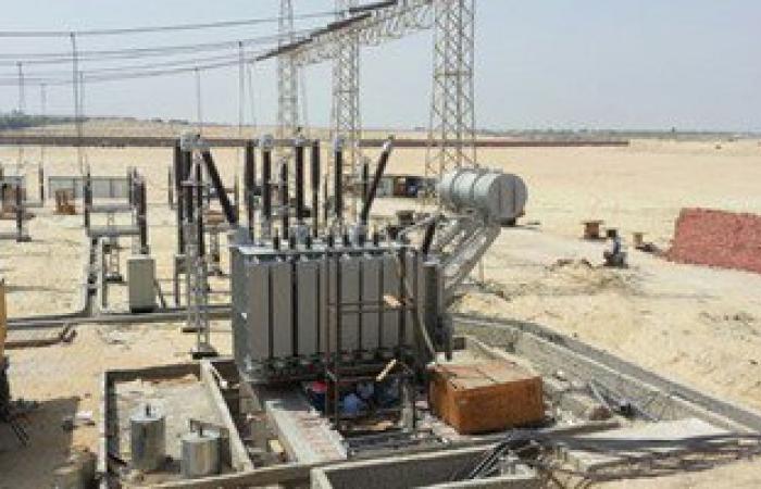عودة الكهرباء بعد انقطاعها 3 ساعات عن مركز ومدينة إهناسيا بنى سويف