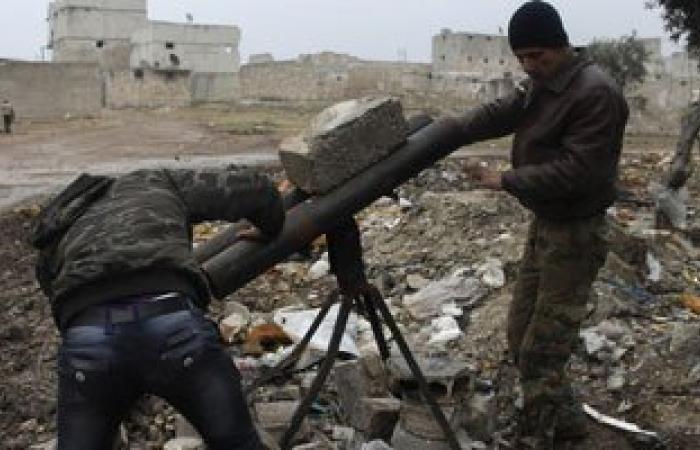 المرصد: 240 ألفا و831 قتيلا حصيلة الصراع السورى منذ مارس 2011