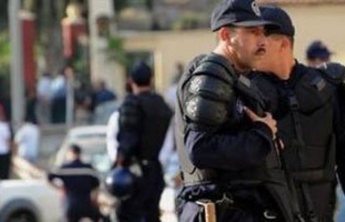 توقيف عشرة آلاف شخص على صلة بقضايا مخدرات فى الجزائر