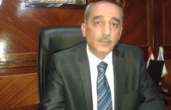 """محافظ كفر الشيخ يثنى على مبادرة """"اليوم السابع"""" للصحافة الإقليمية"""
