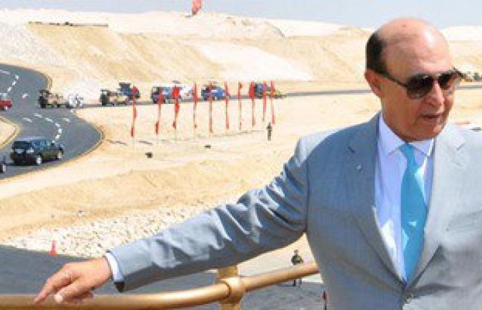 اليوم.. بدء أعمال الحفر بقناة بورسعيد الجديدة بطول 9،5 كيلو متر