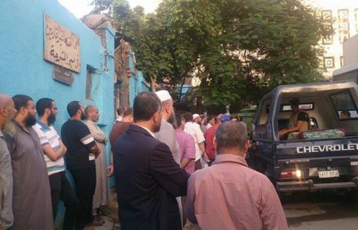 الجماعة الإسلامية تتراجع: نقل جثة عصام دربالة إلى مشرحة زينهم