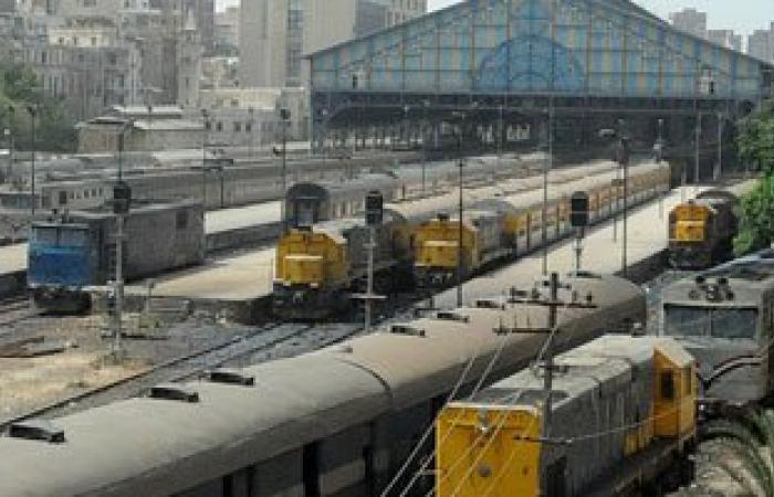 بالفيديو ..السكة الحديد تزود القطارات الجديدة بكاميرات وخدمة الواى فاى