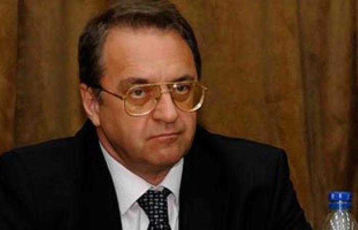 عقد جلسة مشاورات روسية أمريكية فى موسكو حول التسوية السورية