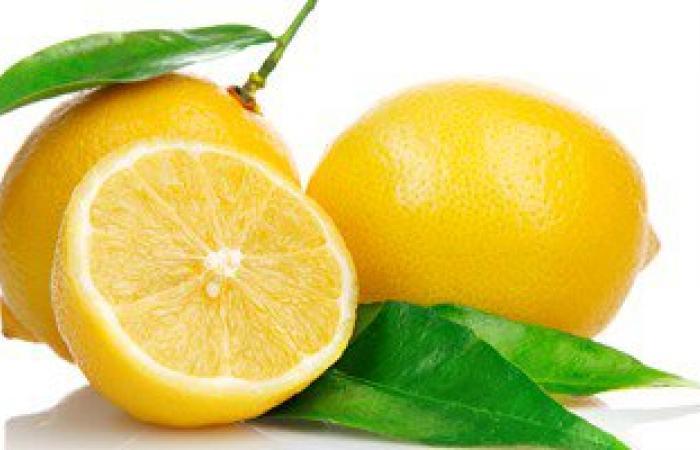 الليمون بالملح علاج طبيعى وسريع للصداع
