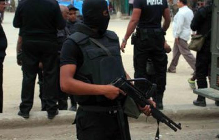 """بالفيديو.. تصفية 3 قيادات إرهابية شاركوا فى مقتل """"جاسى"""" ابنة ضابط الفيوم"""