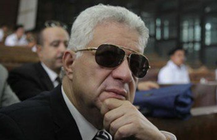"""مرتضى منصور لــ""""محمد العدل"""":""""أنت مش مكسوف من دفاعك عن نسوان بتقلع ملط"""""""