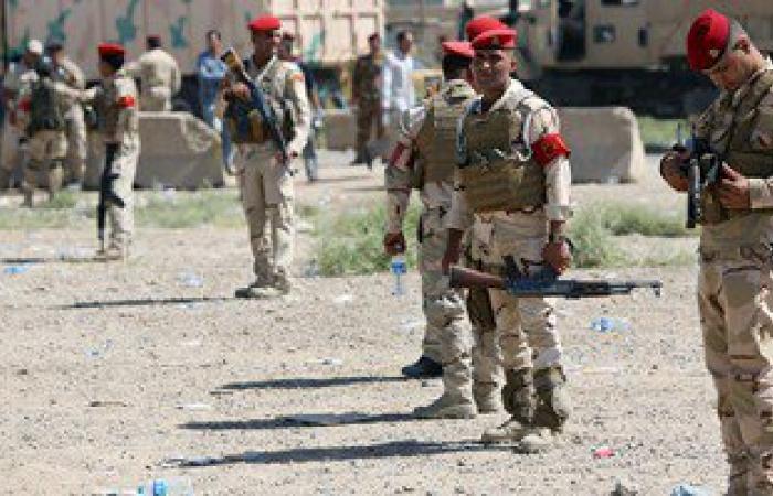 العراق: مقتل الخلية المتورطة باستهداف قائدين عسكريين بالأنبار