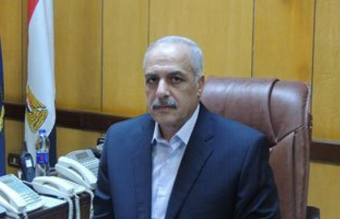 القبض على متورط بالتعدى على منشآت شرطية بحوزته أسلحه نارية فى كفر الشيخ