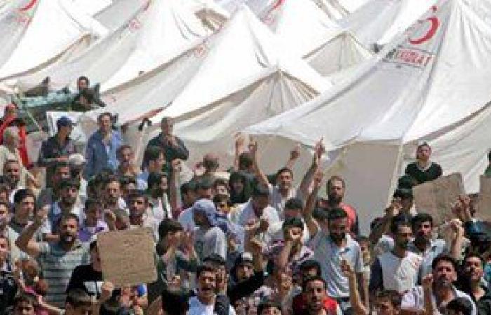 نزوح 3 ملايين و176 ألف عراقى منذ يناير 2014