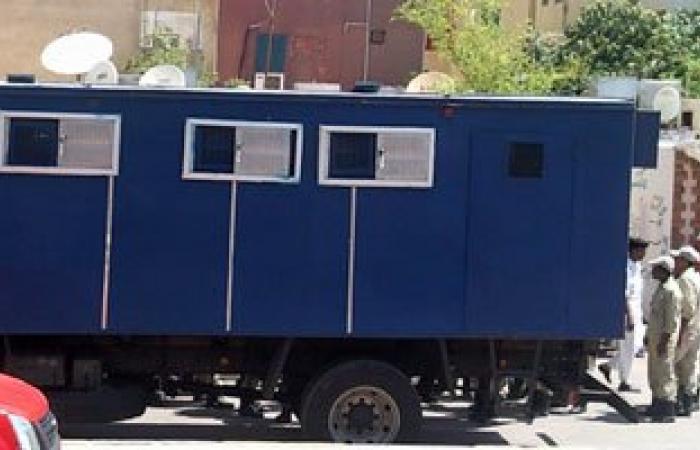 القبض على مطلوبين على ذمة قضايا حيازة سلاح بدون ترخيص فى بنى سويف