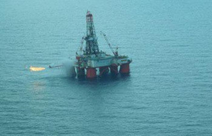 """البترول: 30% لـ""""إينى الإيطالية"""" من اكتشاف الغاز و70% لمصر والشريك الأجنبى"""