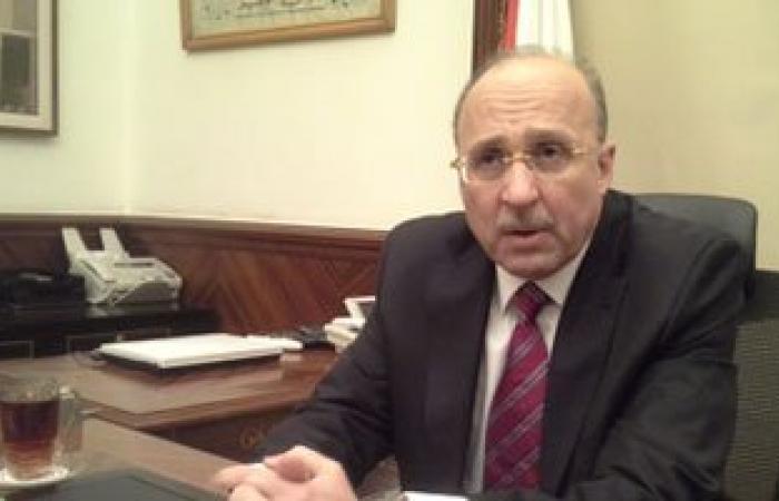 """وزير الصحة: """"عُرضت علىّ الوزارة مرتين من قبل ورفضت"""""""