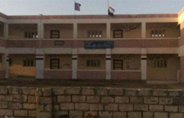 """استجابة لـ""""اليوم السابع"""":الأبنية التعليمية تطالب ببديل لمدرسة بالدقهلية"""