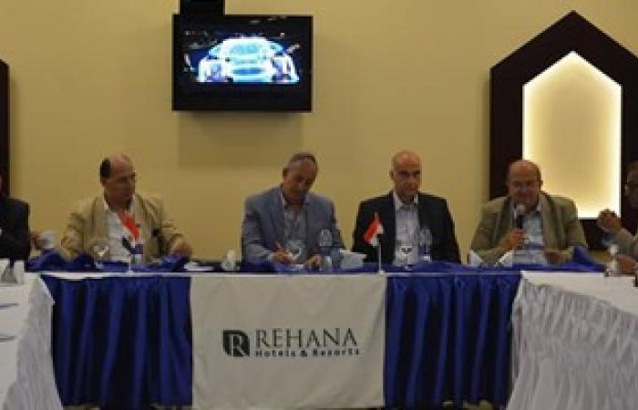 محافظ البحر الأحمر: فتح 14 فصلا للتعليم المزدوج لتدريب العمالة الفندقية