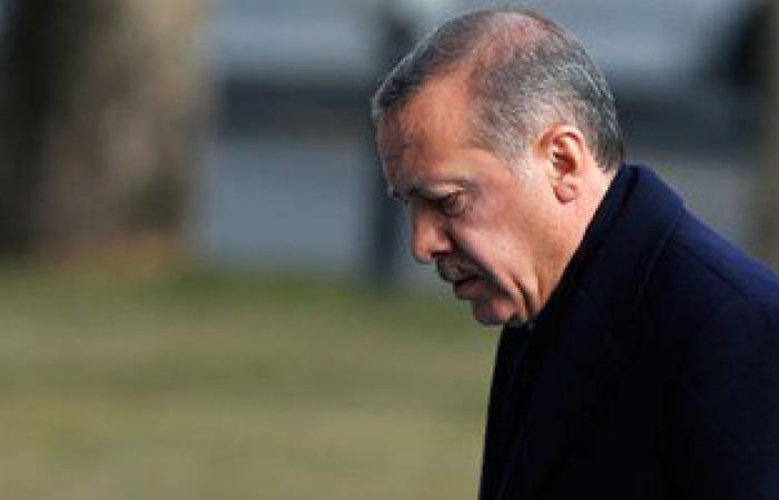 معارض تركى: نظام أردوغان شريك فى الجرائم التى ارتكبت بسوريا